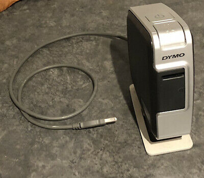Dymo LabelManager PnP Label Thermal Printer With USB Cable ** USED ** • 12.05£
