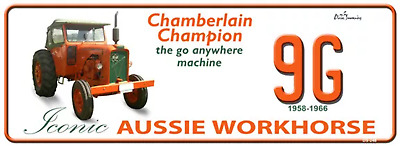 AU28.95 • Buy Chamberlain Champion 9g