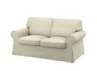 Ikea Ektorp 2 Seater Sofa Cover *Brand New- In Box* Item Number 200.476.00 • 63£