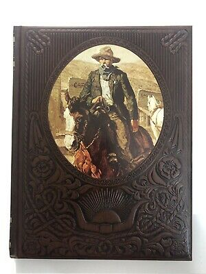 Time Life Books: The Old West Series - The Gunfighters • 5.71£