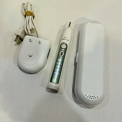 AU34.54 • Buy Philips Sonicare  Electric Toothbrush HX6960 Travel Case Charger