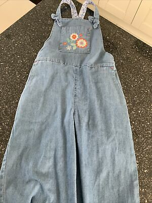 Baby Girls Boden Dungarees 3-4 Years  • 3.19£