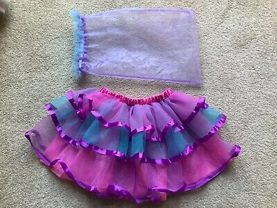 Girls Tutu In A Bag 3-5 Years • 3.99£