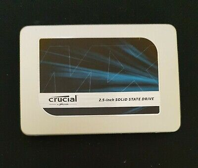 Crucial MX300 1 TB Solid State Hard Drive • 75£