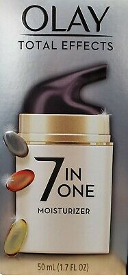 AU23.75 • Buy Olay Total Effects 7 In One Moisturizer