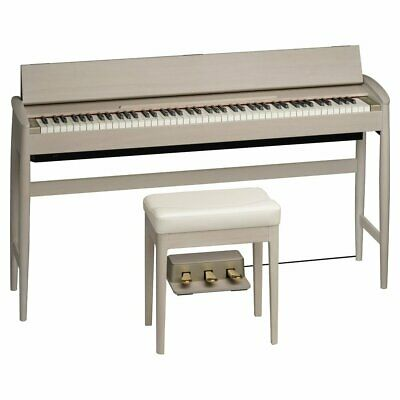 AU6164.01 • Buy Roland & Karimoku Piano Digital KIYOLA KF-10-KS White W/dedicated Chair