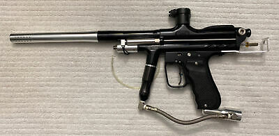 $ CDN131.94 • Buy WGP Trilogy Pro SF Autococker Paintball Marker Black Electric Two Piece  Upgrade