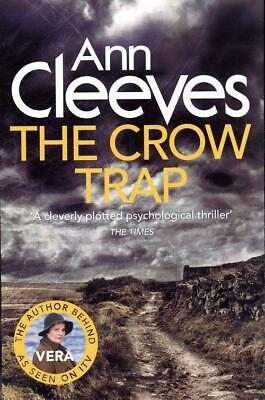 £6.99 • Buy The Crow Trap