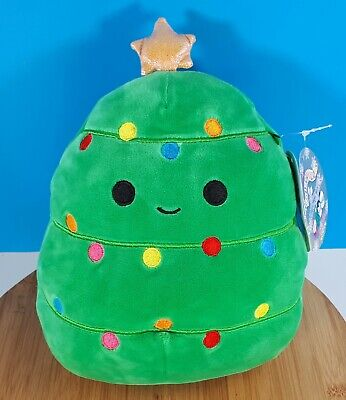 $ CDN59.90 • Buy Squishmallows Carol The Christmas 8  Holiday 2020 Kellytoy New
