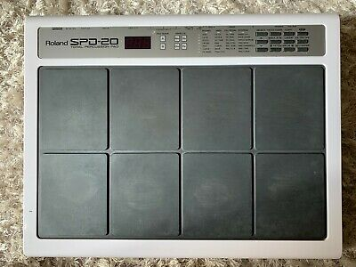 AU850 • Buy Roland SPD-20 Electronic Percussion Pad