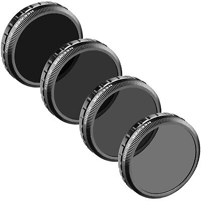 AU46.99 • Buy Neewer For DJI Phantom 3 Professional And Advanced Multi-PL Coated ND Filter Set