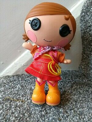 Lalaloopsy Littles Cow Girl • 5£