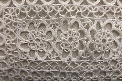 Vintage Or Antique 4 X Tatting Lace Dressing Table Or Tray Cloths / Mats • 5.99£