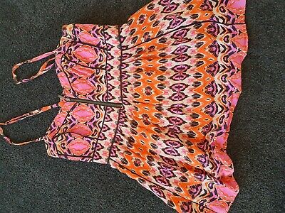 AU5 • Buy Forever New Bright Top Size 8
