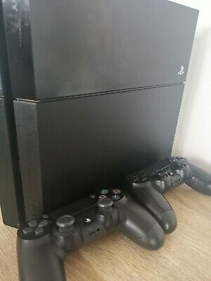 AU202.50 • Buy Ps4 Console - 500G - Black - Used