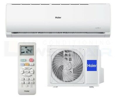 AU399 • Buy Haier 5.2kW Tundra Reverse Cycle Split System Air Conditioner AC 100% Works!