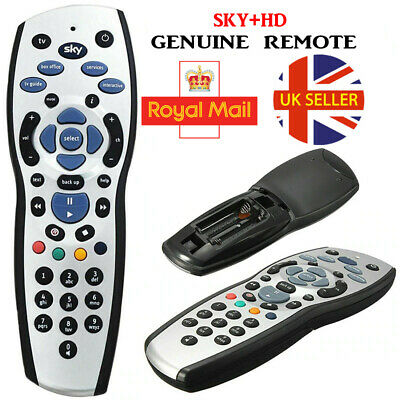 £4.99 • Buy SKY+ PLUS HD REV 9 TV REPLACEMENT Remote + FREE Delivery