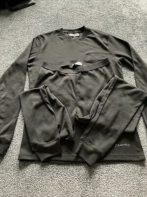 Campri Base Layers Top & Leggings Size 12 • 5£