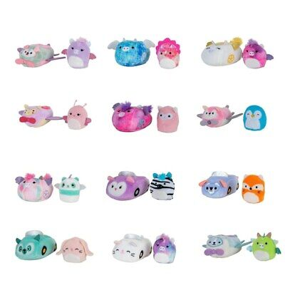 $ CDN22.78 • Buy SQUISHVILLE BY SQUISHMALLOWS MINI 5cm PLUSH - VEHICLE OR 4 PACK