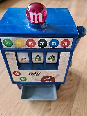 Sweet Dispenser M&M Design • 7.99£