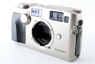 $ CDN1535.96 • Buy [Operation Unconfirmed] CONTAX Contax G2D Body AF Rangefinder Carl Zeiss 0218