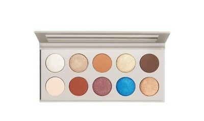 AU130 • Buy Kkw X Mario 10 Pan Eyeshadow Palette New ORIGINAL PRODUCT