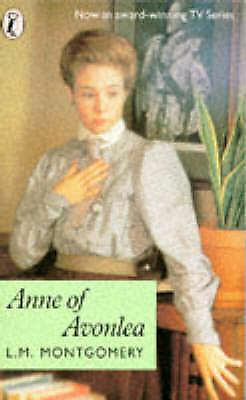 Anne Of Avonlea By L. M. Montgomery (Paperback, 1988) • 1.80£