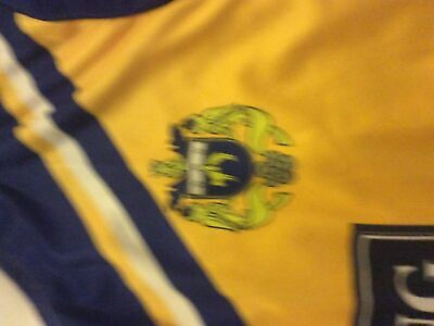 Leeds Rugby League Retro Shirt 3xl New Without Tags 1992-93 Season Shirt • 25£
