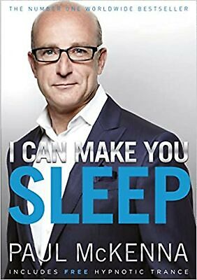 I Can Make You Sleep[Download Code Included] Book New • 12.70£
