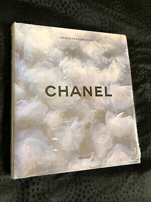£53.10 • Buy Chanel Archives Book Collections & Creations Ramsay Edition NEW SEALED