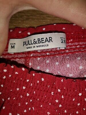 Ladies Shorts Size M From Pull&Bear • 1.20£