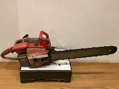 £165 • Buy Homelite  XL-800 Vintage Chainsaw Available Worldwide
