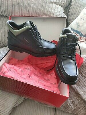 Mens Rockport Boots Size 9'5 • 31£
