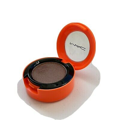 MAC Eyeshadow In Time & Space (Frost) Limited Edition Brand New 100% Genuine • 5£