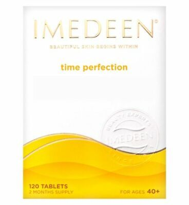 Imedeen Time Perfection - 120 Tablets - Cheapest Online*** • 34.89£