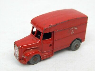 £28.35 • Buy 5C Budgie Royal Mail No 11 England Diecast Metal Delivery Truck 1960's!