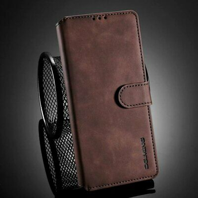 $ CDN8.85 • Buy For Samsung Galaxy Note20 Ultra 10 Plus 9 8 Luxury Leather Card Slot Wallet Case