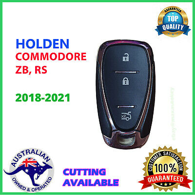 AU200 • Buy Holden COMMODORE ZB RS SMART KEY Suit 2018 2019 2020 2021