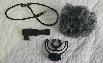 Rode Videomic ME With Accessories • 39£