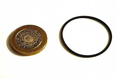 £4.60 • Buy E78 Replacement Rubber Drive Belt For Micromega CD Player