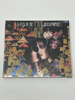 Siouxsie And The Banshees - A Kiss In The Dreamhouse - Cd - New - Wrapper Split • 5.64£