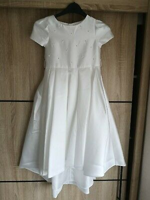 Girls Monsoon Occasion Dress • 10£