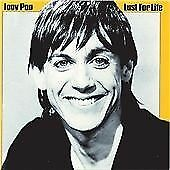 Iggy Pop - Lust For Life (1990) CD • 1.50£