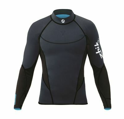 £99.95 • Buy Mens Zhik Microfleece V Top - Sailing Top - FREE Delivery