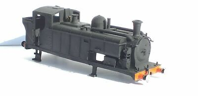 £48 • Buy 00 Scale 97XX Pannier Tank Body To Fit Hornby 'Jinty' Chassis