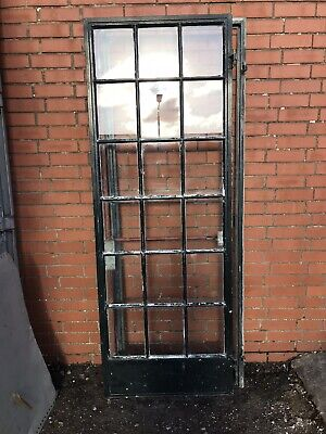 £950 • Buy Vintage Crittall Door And Frame