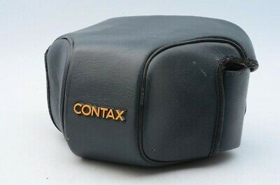 $ CDN83.50 • Buy Contax GC-211 + GC-220 Body Case For G2 With Data Back Y Type 20448