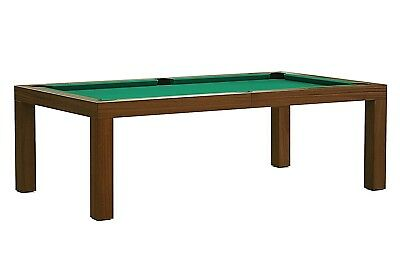 AU4402.16 • Buy Pool Billiards Mozart 7 FT Pool Table Dining And Billiardtisch Slate Slab