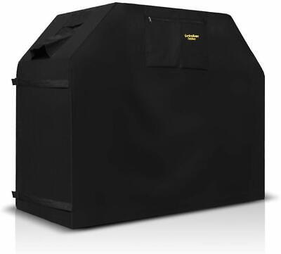 $ CDN46.64 • Buy 64  BBQ Grill Cover Heavy Duty Ptotector For Weber Genesis E310 Gas Grills