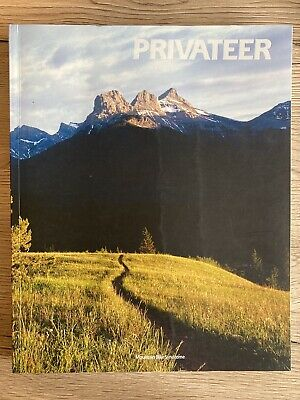 £12 • Buy Privateer Mtb Magazine (Rouleur), Rare, Issue 3, Mint Condition
